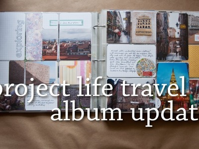 Project Life My Way - Update #1
