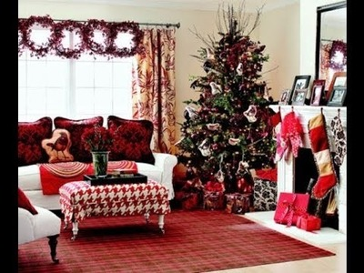 Traditional Christmas Decorations 2013