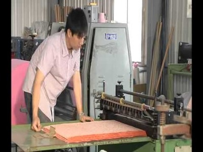 With professional skills and high-quality assurance, JIIN SHENG Enterprise Co., Ltd.