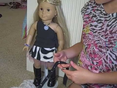 American Girl Pet Leashes