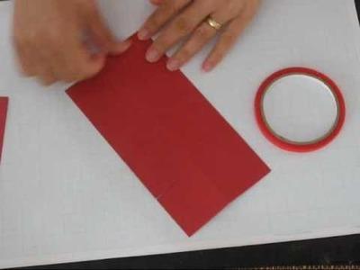 Basic Box Making - www.kellystamps.co.nz
