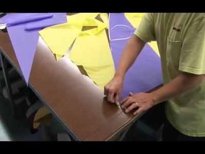 Building a Spinnaker Kit Video - Part 1