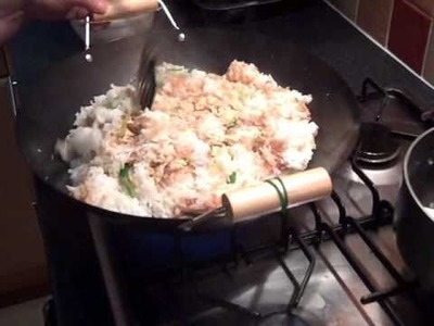Fried Rice Chinese Recipe