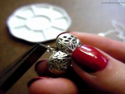 Heartfelt ♥ Necklace - Jewelry-making Tutorial