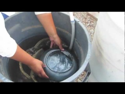 How to Build a Methane Digester