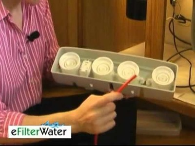 How to Install the Watts Undersink QT Reverse Osmosis System - eFilterWater DIY