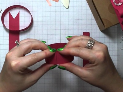 How to Make a Paper Bow: Quick Tip Tuesday #13