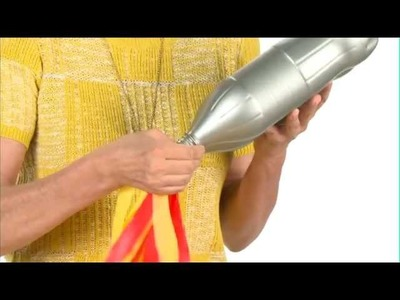 How to Make an Easy Rocket Boy Costume for Your Kid | All You
