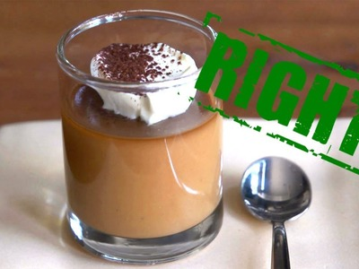 How to Make Silky Smooth Caramel Custard - You're Doing It All Wrong