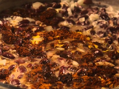 How to Make Sweet Potato Burritos