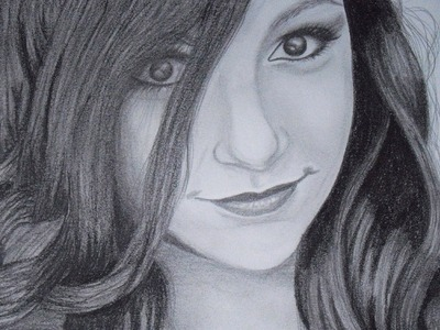 Macbarbie07 Speed Drawing