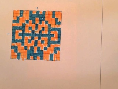 Paper Weaving - Part 1
