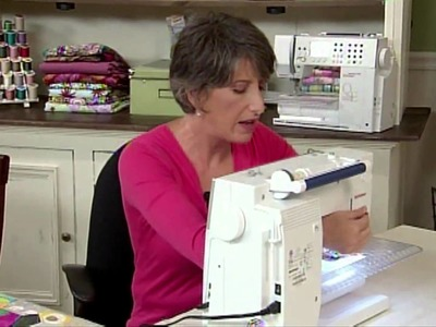 Quilting Arts TV Episode 706 Preview