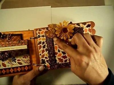 Thanksgiving Mini Album 2011