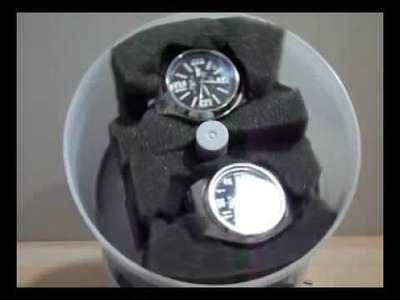 Watch Winder DIY improvement - by horologyzone.com