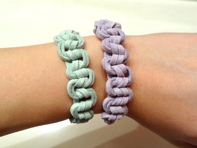 ❥ DIY Reversible Bracelet {EASY}