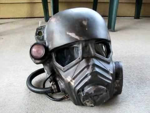 Fallout: New Vegas NCR Veteran Ranger Helmet