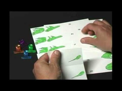 Fliptomania! Flip Book Kit - Educational Toys - Arts and Crafts