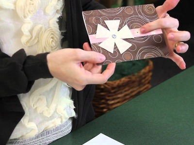 Homemade Greeting Cards: Thank You Cards : Homemade Greeting Cards