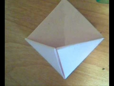 How To: Corner Bookmark