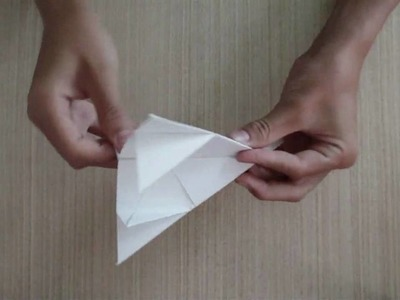 How To Make A Paper Airplane (Jet) - High Quality Instructions And Test Flights