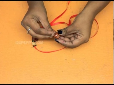 How to Make a Wooden Bead Necklace