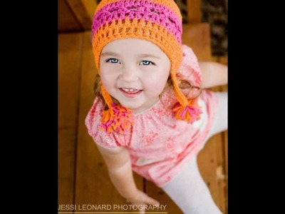 Huggabeans Baby Crochet Hats & TV News