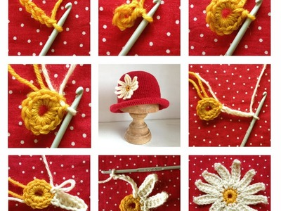 Intro how to crochet a hat