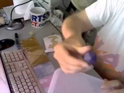 Making. Crafting a D20 20 sided dice dodecahedron