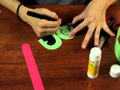 Preschool Art Activities: Frogs : Educational Crafts for Kids