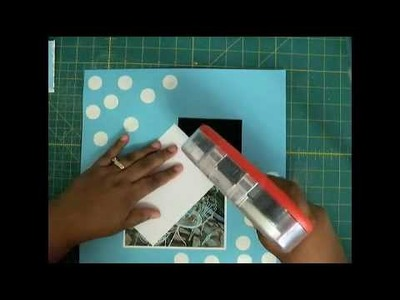 Scrapbook Tutorial 6-2-09