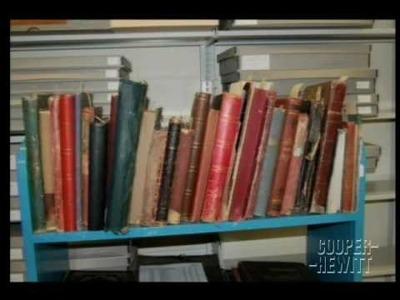 Scrapbooks and Self Works - Jessica Helfand and Rebecca Johnson Melvin