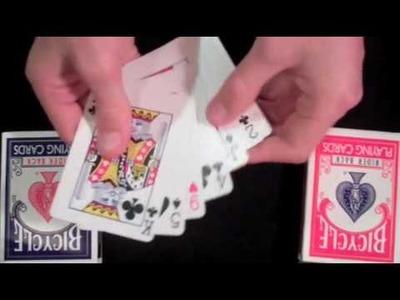 8 Card Brain Wave Tutorial