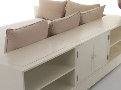 Bookcase Beds for a Stylish Storage in Teen Rooms | PBteen