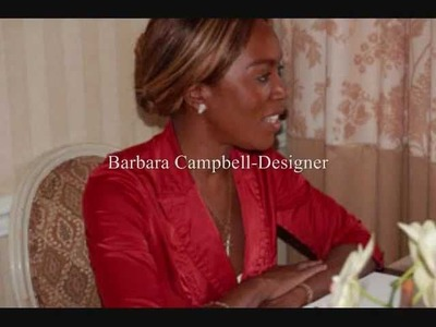 Brooklyn: The Life of An Designer Barbara Campbell NYC - Jewelry Wire Wrapped Rings Pendants