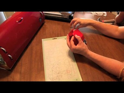 Cricut Tutorial: Milk Box with Tags, Bags, Boxes & More 2 and the Cricut Cake