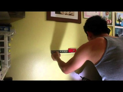 DIY: Wall mount your TV  26