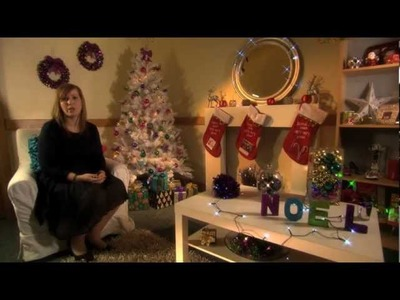 Great Christmas Tree & Wrapping Ideas