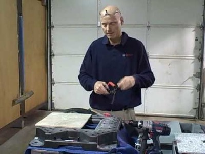 How to Cut Floor Tile Using Rotozip Tools