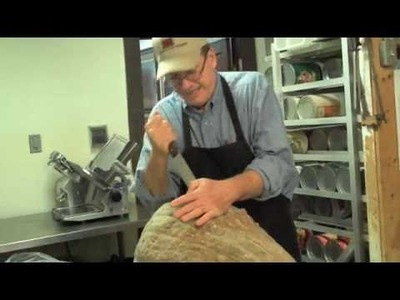 Ranchman's Ponder Steakhouse - Adventures of the Blue Hubbard Squash