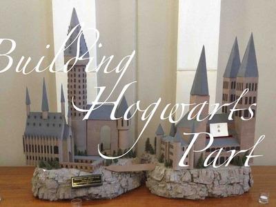 Building Hogwarts Part 1: Establishing a Cliff Face