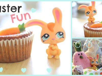 Easter Fun ✿ Baking, Easter Treats