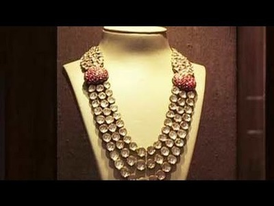 Heritage jewellery is a treasure for life