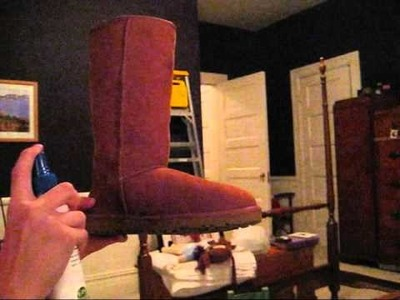 How to clean your Uggs