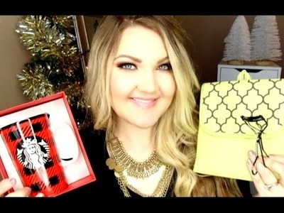★HOLIDAY | STOCKING STUFFERS + SMALL GIFT IDEAS★