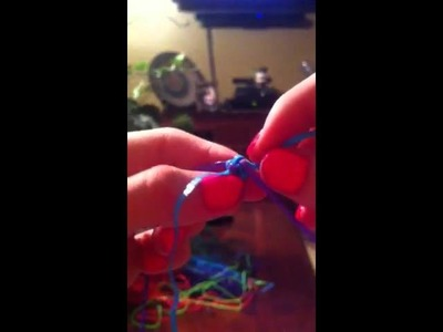 How to do a Spiral Braid (out of gimp)