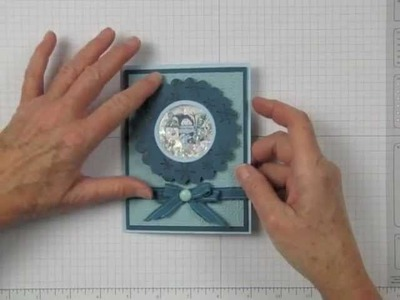 How to Make a Shaker Frame Card.m4v