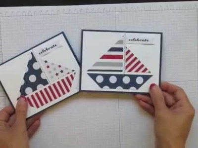 My Paper Pumpkin June 2014 Pinwheel Party Kit - A Bazillion Alternate Ideas