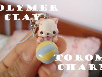 San-x: Toromi Tutorial (Polymer Clay)