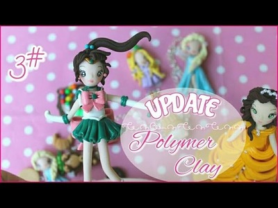 Update Polymer Clay 3#
